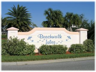 welcome to Beachwalk Isles