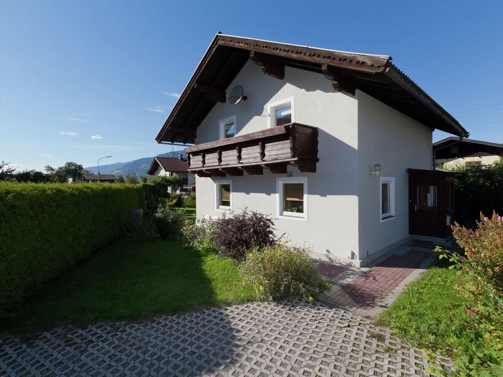 Holiday house, 100 square meters , Krössenbach, Austria