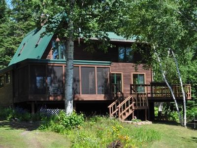 Dancing Bears Lodge - Lutsen, MN Rental