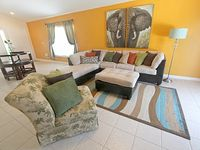 Disney area Philip's Hideaway with private pool, spa , Wi-Fi in Disney Area