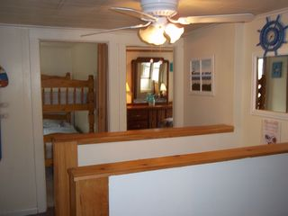 Old Orchard Beach house photo - Upstairs