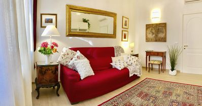 Great Comfort And Style In The Very Heart Of Historical Bologna