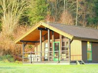 Beautiful Lodge On The Shores Of Lochtay, Perthshire