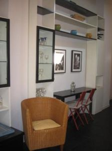 Lovely air-conditioned apartment with internet wi-fi near the center of Parma