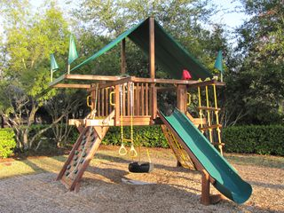 Glenbrook Resort villa photo - Childrens Play Frame