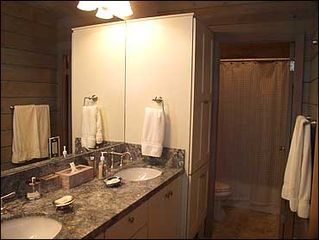 Snowmass Village house photo - Newly Remodeled Bathrooms