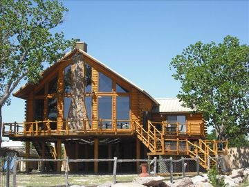 Lake Buchanan house rental
