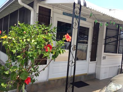 Tropical nettles island home with access to vrbo - The mobile house on the unstable island ...