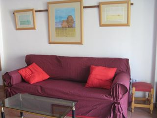 Fuengirola apartment photo - Sitting room.