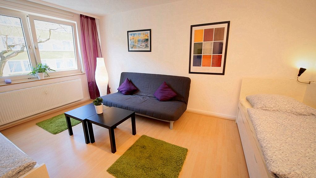 Holiday apartment 250137
