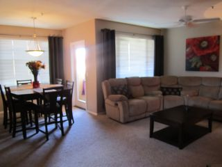 Scottsdale condo photo - Great room