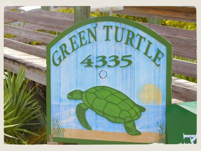 Welcome to the Green Turtle Sea Dunes townhomes. A wonderful place for families