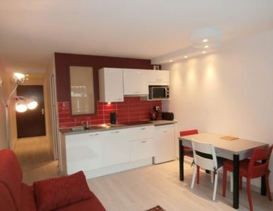Apartment Saint-Jean-de-Luz, 1 room, 4 people