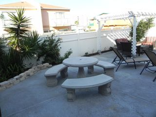 South Padre Island condo photo - .