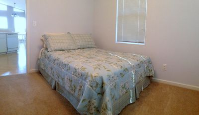 Upstairs Bedroom #2 -- Double bed