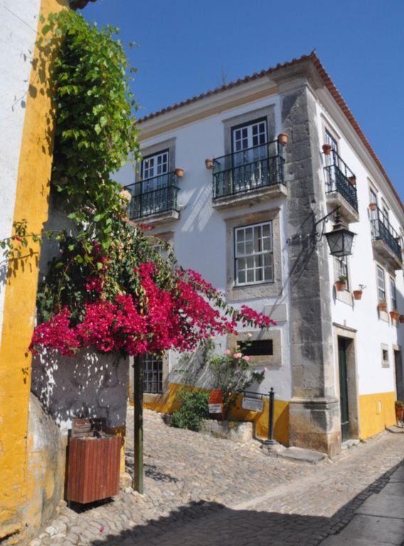 Obidos Town - Wonderful !