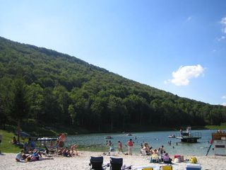 Windham house photo - Pine Hills Lake a great swimming area only 30min. drive