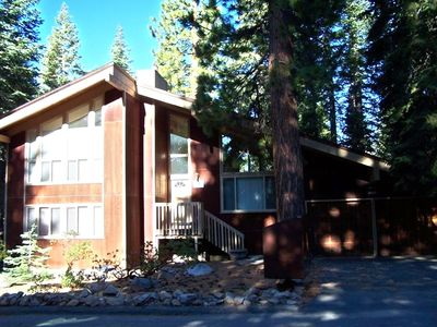 Exceptional North Lake Tahoe Home!