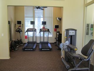 Scottsdale condo photo - Exercise room (partial view)