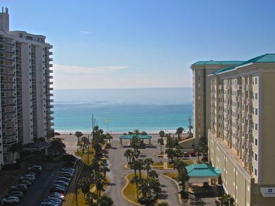 Last minute Fall deals    Beautiful View of Gulf, 60' TV  Real Arcade Game