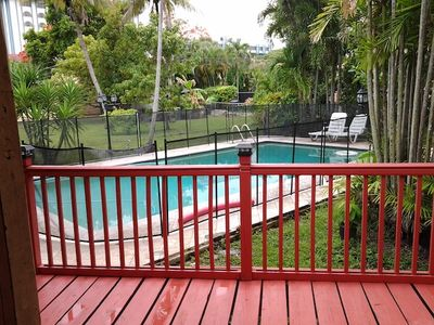 4BR/ 2BA House in Miami Springs, Florida - Evolve Vacation Rental Network