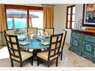 San Jose del Cabo villa photo - Dining Area