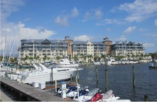 Tampa townhome photo - Our Community 4 star resort & Harbor