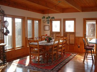 Beech Mountain house photo