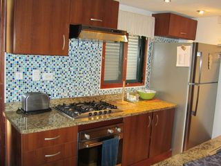 Punta Cana condo photo - Kitchen