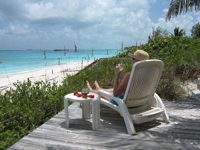 Great Exuma house rental