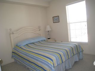St. Augustine Beach condo photo
