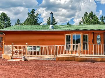 Williams house rental - Let this lovely Williams vacation rental house serve as your home base for exploring sunny Arizona!