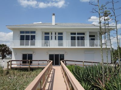 The Pelican House...  DIRECT OCEANFRONT in Melbourne Beach, FL!!!