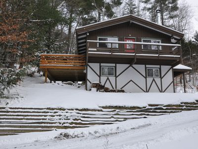 Great Chalet; well maintained; excellent condition; great views!
