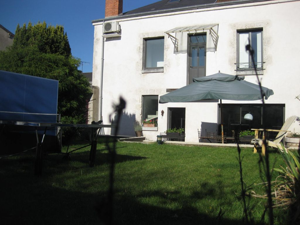 Accommodation near the beach, 105 square meters, , Meung-sur-loire, Centre