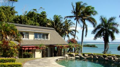 image for 3 Bedroom Luxury Beachfront Villas with Stunning Sunsets