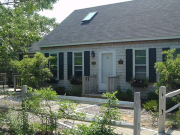 Edgartown house rental - Gypsy's Cove