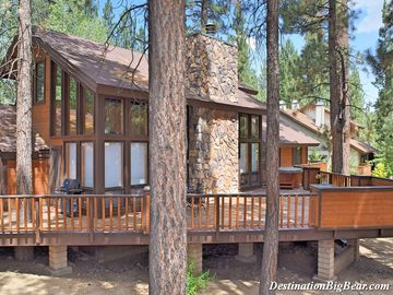 Evergreen Estates house rental - Welcome to Winterset Retreat