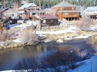 Tahoe Donner condo photo - Truckee, CA. Good shopping and great restaurants.