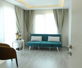 Boutique Hotel on The Seaside of Foca - (PAX 2) -5