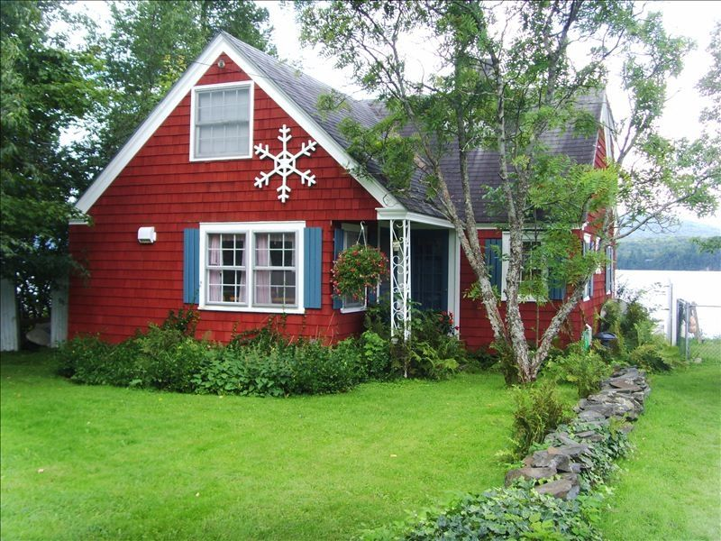lake willoughby year round cottage vrbo