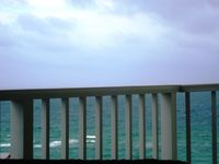Remodeled (2014) Beach front Condo with amazing GULF VIEWS!!