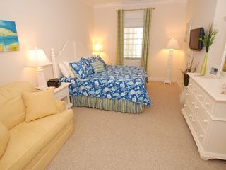 Gateway Grand Ocean City condo photo - Relax and Unwind in our Oversized Master Suite!