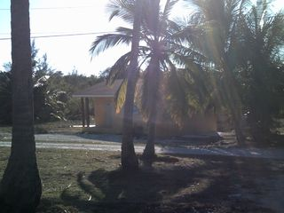 Andros cottage photo