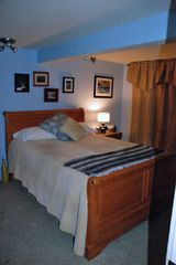 Provincetown condo photo - Blue Bedroom