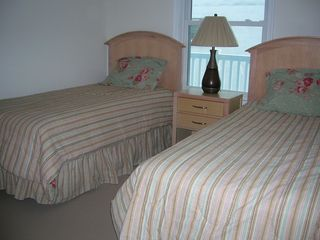Wildwood Crest condo photo - Twin Bedroom