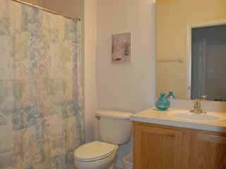 Encantada Resort townhome photo - Downstairs bathroom