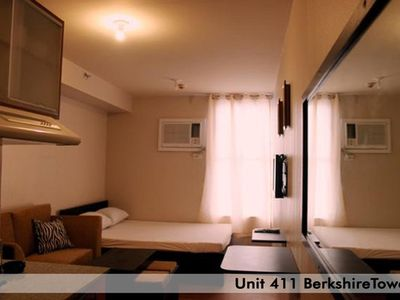 image for Condo for rent for 1 Month stay only