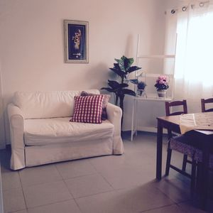 -ASHKELON - 2PIECES APARTMENT BRAND NEW INDEPENDENT REAR OF VILLA