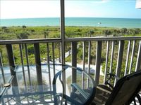 Shell Island Beach Club 6~D~ with Panoramic Gulf Front Views